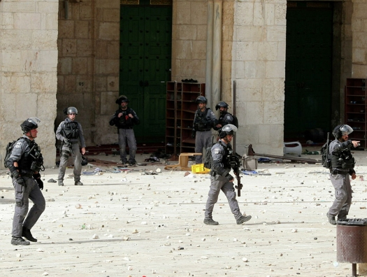 Израиль обхитрил ХАМАС