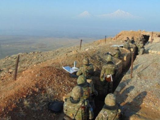 ОДКБ спросила Азербайджан о происходящем на границе с Арменией