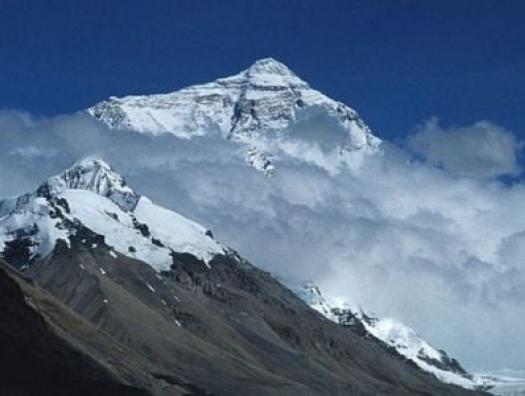 Китай «закрывает» Эверест из-за опасений распространения коронавируса