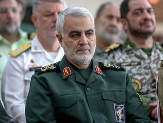Обнародованы подробности спецоперации ЦРУ по ликвидации генерала Сулеймани: взяли под контроль 3 телефона