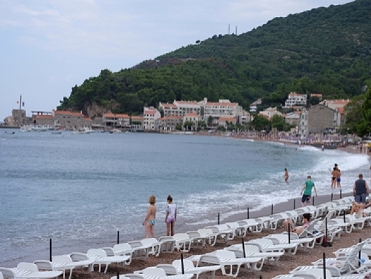 Черногория анонсировала открытие границ для туристов