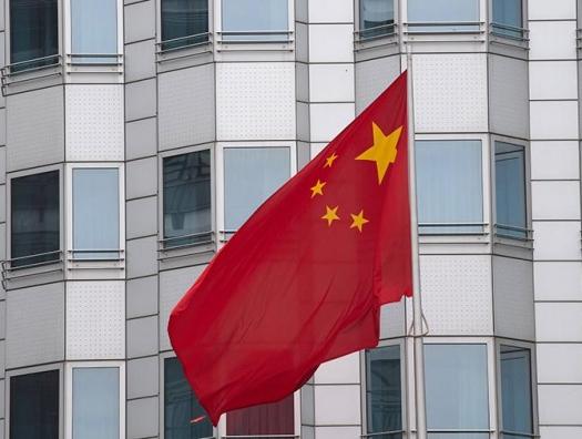 Китай пообещал Палестине поддержку