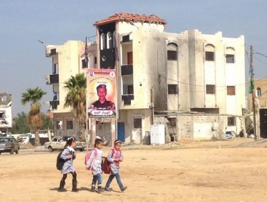Сотни миллионов долларов на ракеты против Израиля и 5 долларов на жизнь палестинца