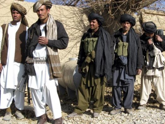 Америка оставляет Афганистан Талибану. «Проблемы индейцев шерифа не волнуют»