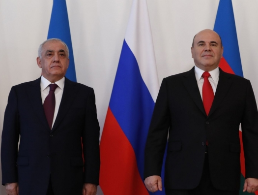 После визита Али Асадова: Азербайджан и Россия переходят в цифру