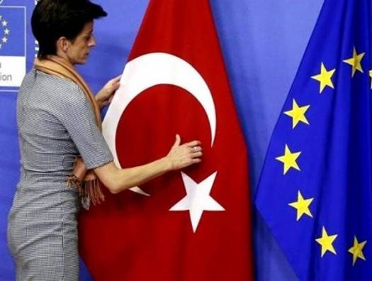Европарламент расчесывает себе «геноцид армян»