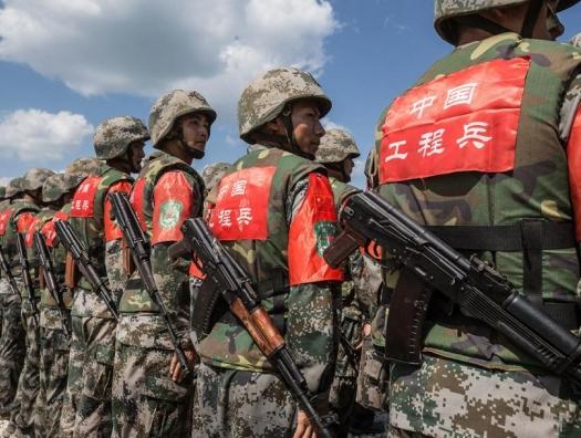Американцы хотят подтолкнуть Китай к войне с Афганистаном