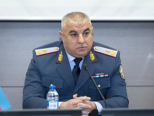 Генерал Месум Расулов о Балканском маршруте наркотрафика через Азербайджан