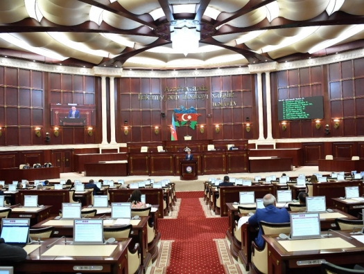 Счетная палата: азербайджанская экономика пережила шок