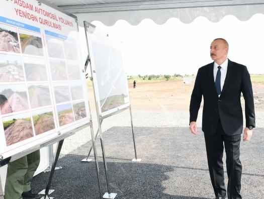 Все дороги из Азербайджана поведут в Карабах