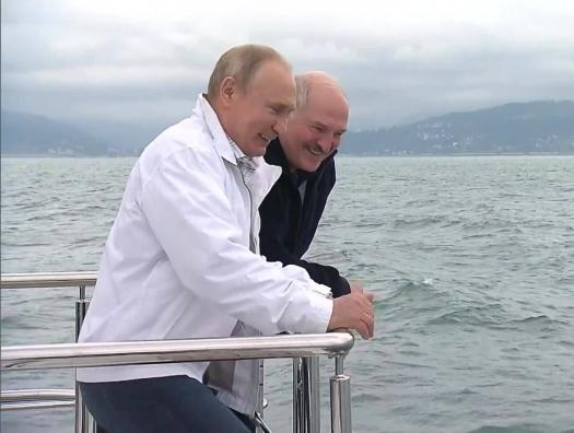 Понимание России для союзников