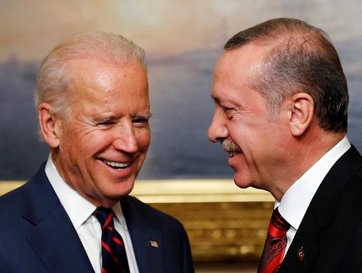 Эрдоган назвал себя «ценным другом США». А ценными друзьями не разбрасываются