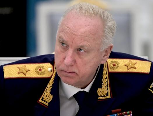Российское Гостелевидение: Бастрыкин поможет, если аккуратно уложен труп азербайджанца