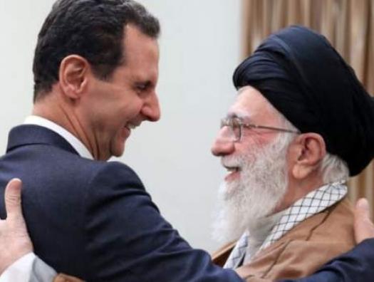 Башар Асад предал Иран… и ищет спасение в Эр-Рияде