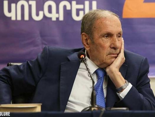 Сенсационная пресс-конференция Левона Тер-Петросяна: «Армения – больше не игрок по вопросу Карабаха. После войны нас никто не спрашивает»