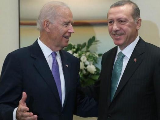 Главная проблема между Байденом и Эрдоганом: Турция не хочет быть Нидерландами или Испанией