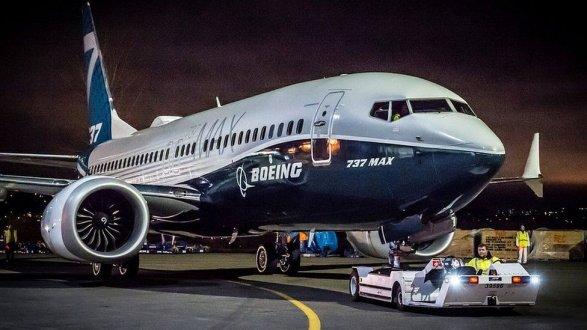 Почему Boeing страдает от торговой войны Китая и США
