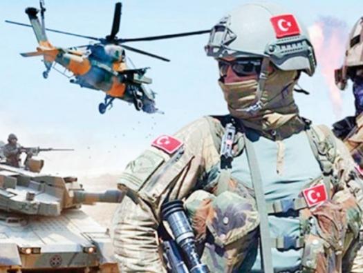 Германия поняла, что лучше с Турцией дружить