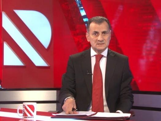 """Миршахин Агаев обвинил правоохранительные органы в бездействии: """"Кто остановит моральный террор на Facebook и в Youtube?!"""""""
