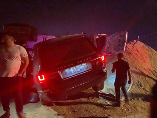 МВД о кровавой ночи в Новханы