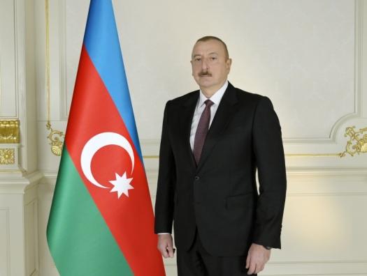 Алиев заявил, что с Эрдоганом достигнута договоренность о «Зангезурском коридоре»