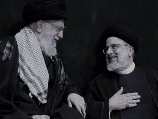 Президентом станет Раиси, а Иран развернется в сторону Китая