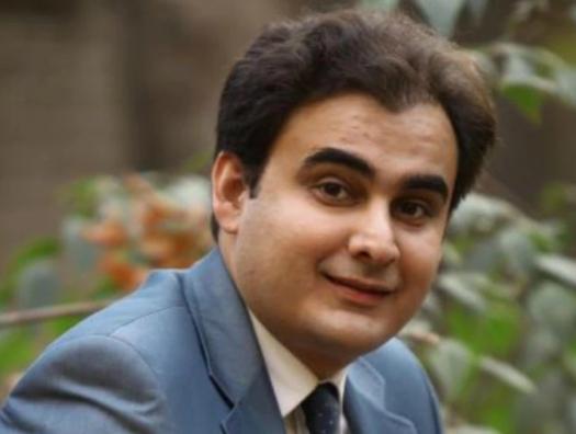 Пейман Ареф в интервью haqqin.az: «Народ Ирана выбирает не только президента, но и будущего духовного лидера»