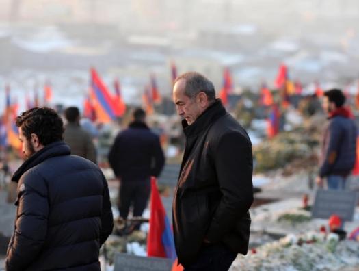 Грек обманет двух евреев, а армянин — двух греков
