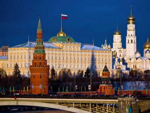 Кремль: «Россия находится в тесном контакте с Турцией и Азербайджаном»