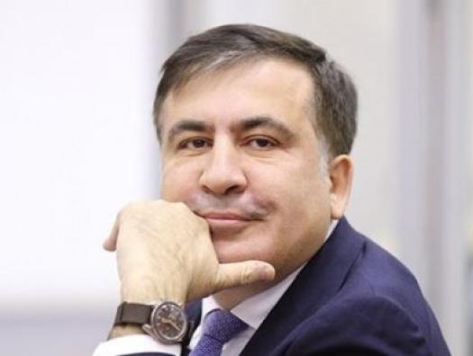 Саакашвили: «Я попросил Ильхама Алиева снизить самолёт над Абхазией...»