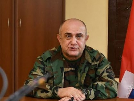 Карабахских армян отдали в приданое Азербайджану