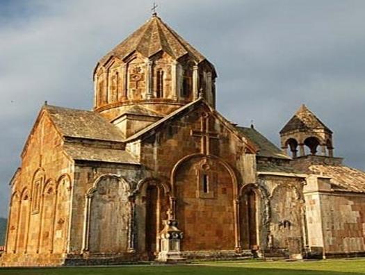 Православная церковь возвращается в Карабах