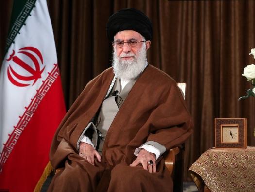 Белый дом: решение по ядерной сделке будет принимать Хаменеи