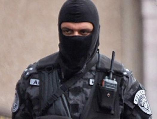 Спецслужбы Армении обыскивают квартиру мэра Масиса