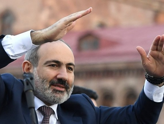 Подсчитаны все бюллетени: армянский народ снова выбрал Пашиняна - 53.9%