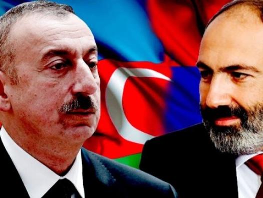 Алиев и открыл путь Пашиняну