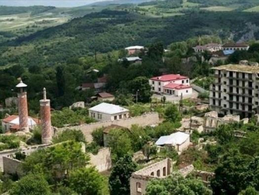 Эрдоган пригласил Запад в Карабах