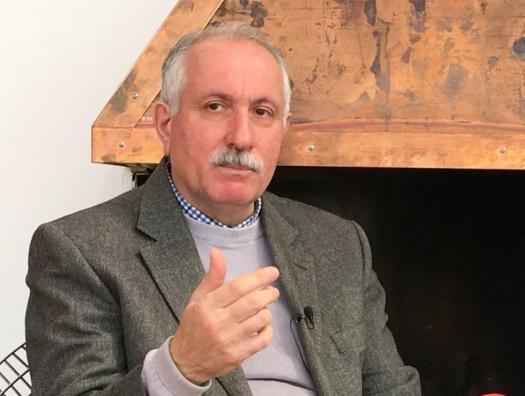 Мехман Алиев: «Москва не пыталась свалить Пашиняна»