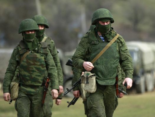 Русские возвращаются в Афганистан спустя 32 года?