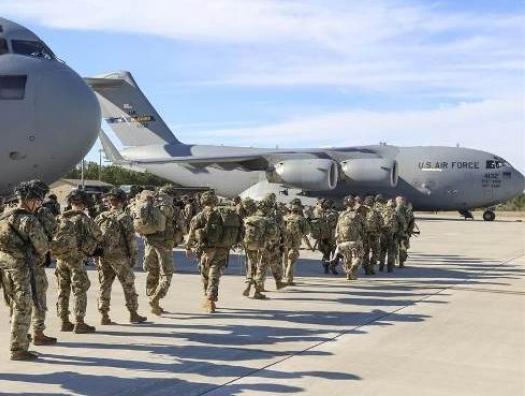 Байдена предупреждают: стремительный уход из Афганистана будет ошибкой