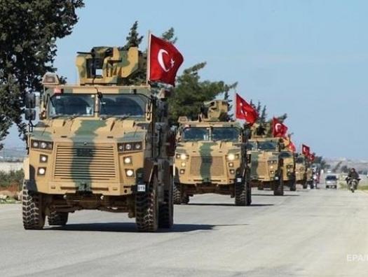 Анкара готовится к наступлению на Кабул