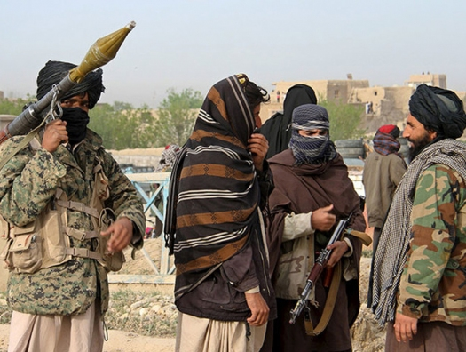 Американцы хотят поменять Афганистан на Узбекистан и Таджикистан