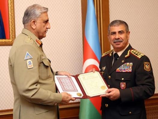 Азербайджан и Пакистан хотят получить статус наблюдателя-партнера ОДКБ