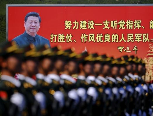 Когда Китай станет править миром?