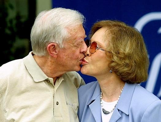 Коронная свадьба, или Супруга президента – это больше, чем первая леди