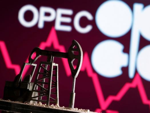 Нефть в опасности, ОПЕК в расколе