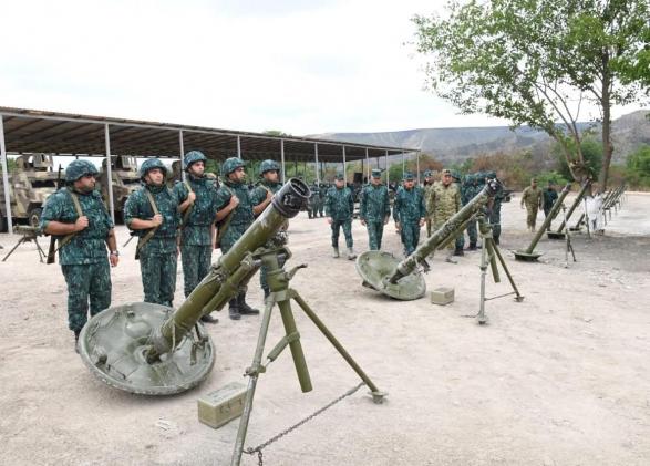 Քոչվորների ցեղը գիտի` ինչ է պետությունն ու ինչպես այն պահել.Պատերազմից հետո այս 8 ամիսների ընթացքում Արցախի օկուպացվան Քաշաթաղի շրջանում Ադրբեջանն արդեն 4-5 զորամաս է բացել