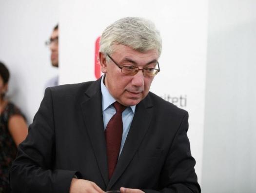 """Эльдар Намазов: """"Азербайджан должен создать """"пояс безопасности"""" вдоль всей границы с Арменией"""""""