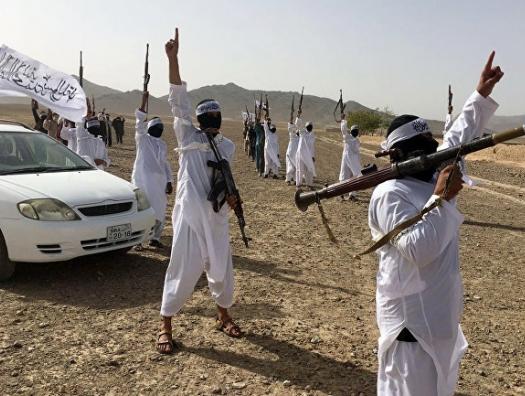 «Талибан»: откуда миллиарды?