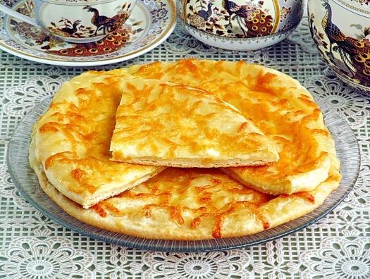 Армения объявила на весь мир: «Хачапури и «Саперави» – это древнеармянское»